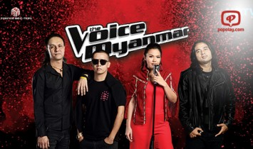 The Voice Myanmar Season (1) ရဲ့ နည္းၿပ ေလးဦးရဲ့ အေၾကာင္း စပ္စပ္စုစု