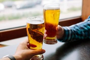 ဘီယာသောက်သင့်သည့် အချက် (၁၀)ချက်