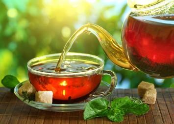 လက်ဖက်ရည်ကြမ်း၏ ကျန်းမာရေးအကျိုးပြုပုံ ၂၅ မျိုး