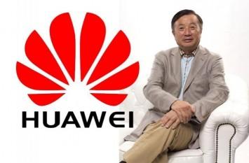 အမေရိကန်ရဲ့ Huawei ကုန်ပစ္စည်းတွေအပေါ် ပိတ်ပင်မှုကြောင့် Huawei တည်ထောင်သူ Ren Zhengfei ငွေကြေးပိုင်ဆိုင်မှုများကျဆင်းလာ