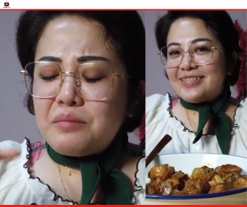 Food Blogger Foodokit ရဲ့ ဟင်းနံ့စွဲခြင်း ပျောက်ကင်းသွားသောနေ့စွဲများ