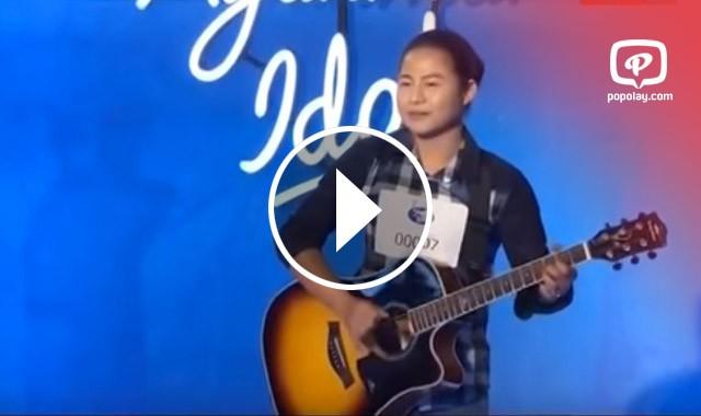 Myanmar Idol season 2 မွာ ေစာလားေထာ္ဝါး ဝင္ၿပိဳင္ဦးမလား...?
