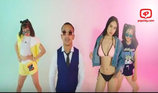 """""""မွည့္"""" သီခ်င္း Music video ဆင္ဆာျငိပီး ရိုက္ကူးခြင့္ပိတ္ခံလိုက္ရတယ္ဆိုတဲ့ သတင္းကို ဟဲေလးရွင္းပီ"""